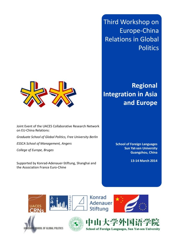 Brochure_final_web_20140312-page-001-723x1024 Third Workshop on Europe-China Relations in Global Politics: Regional Integration in Asia and Europe